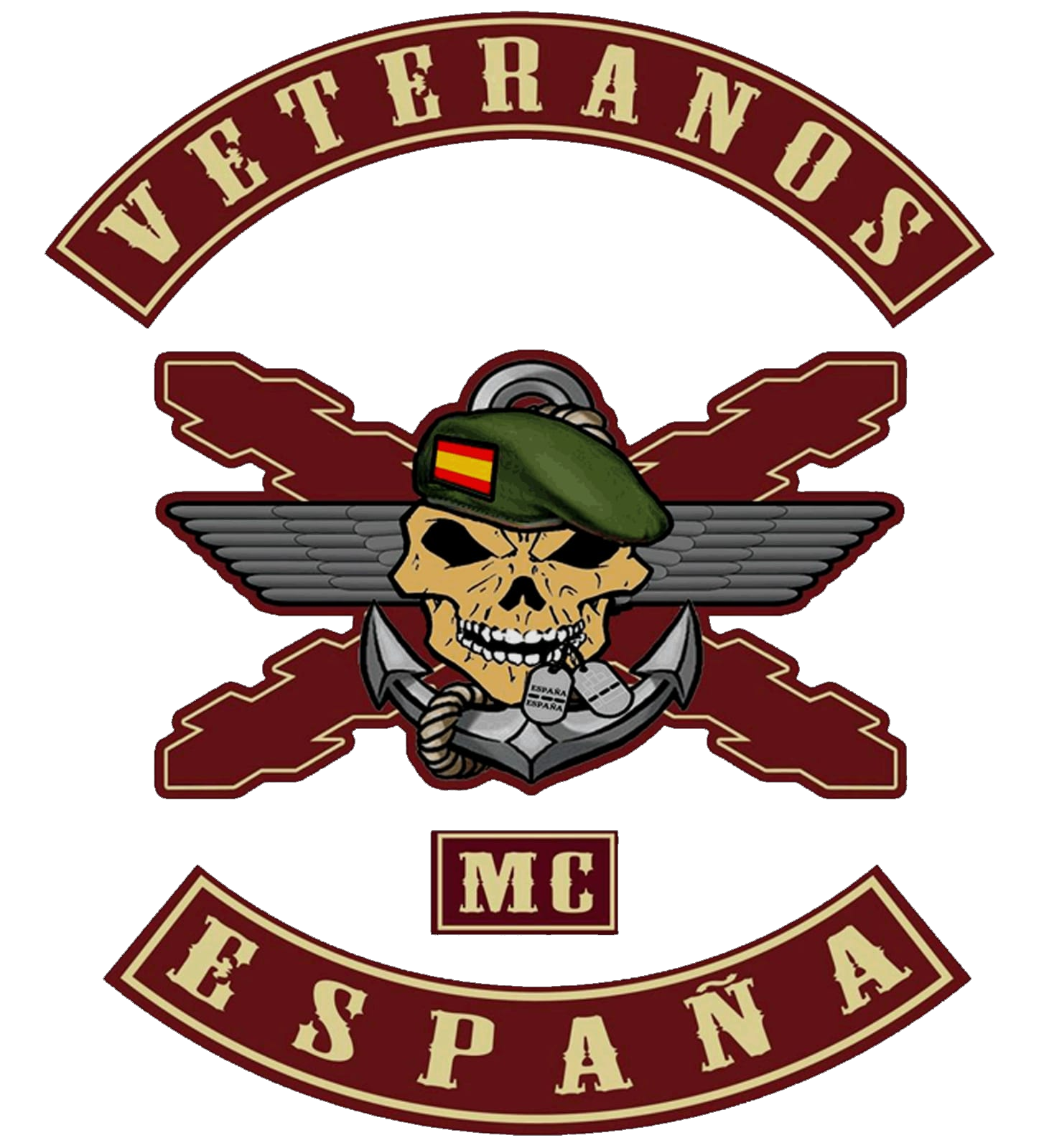 Veteranos MC España