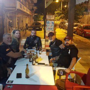 Los últimos en llegar a Granada